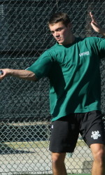 Vikings Conclude Regular Season With 4-3 Win Over Northern Illinois