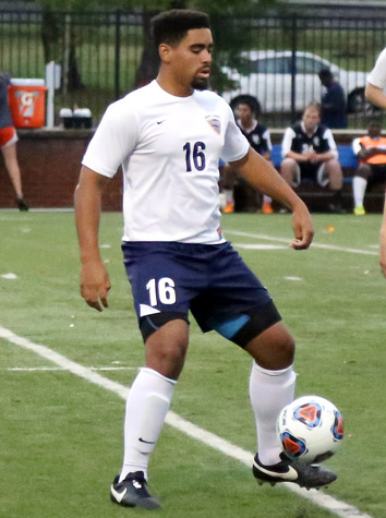 Emory & Henry Men's Soccer Routs Johnson, 7-0, Wednesday Evening At Home