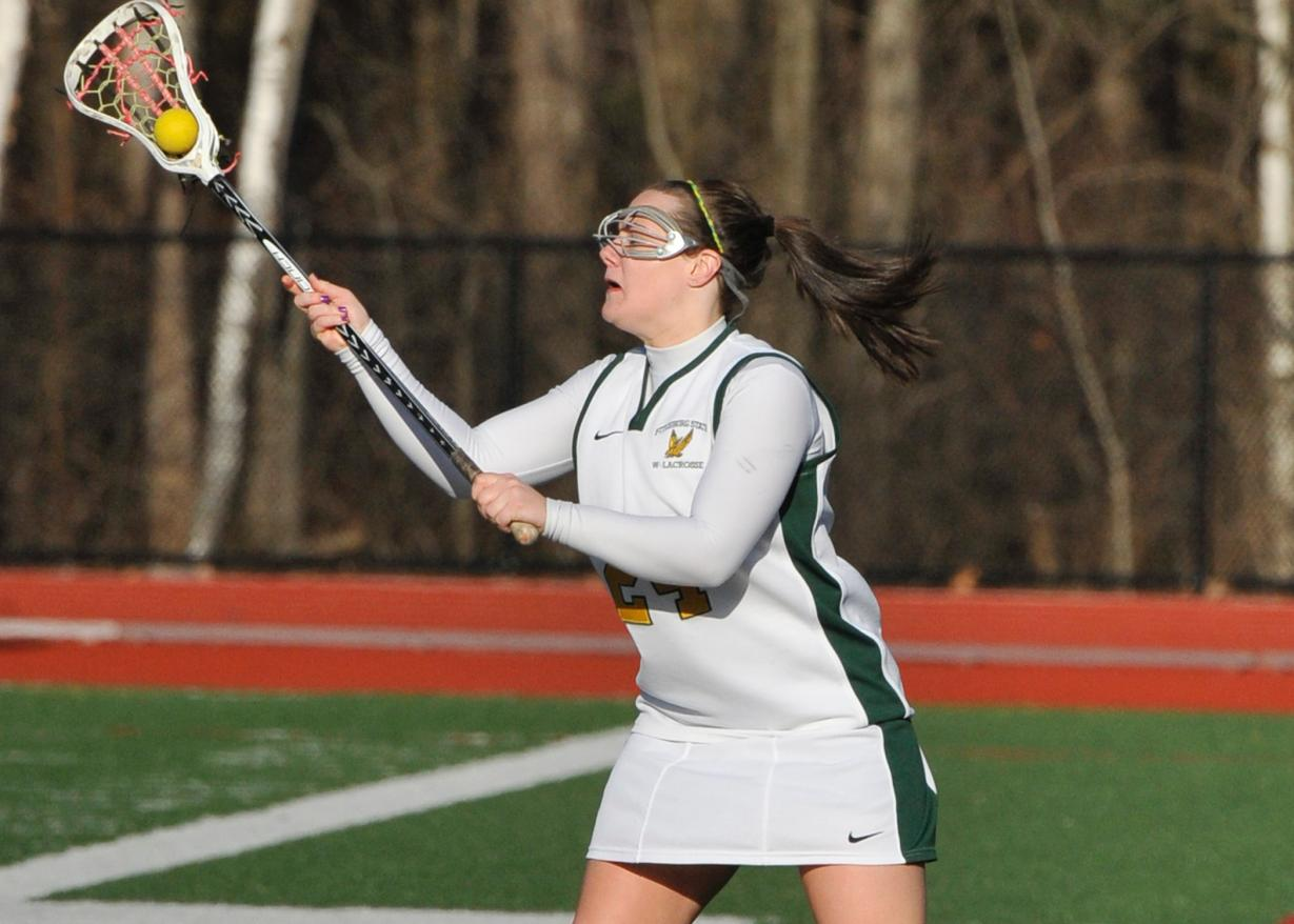 Fitchburg State Falls To Methodist, 8-7