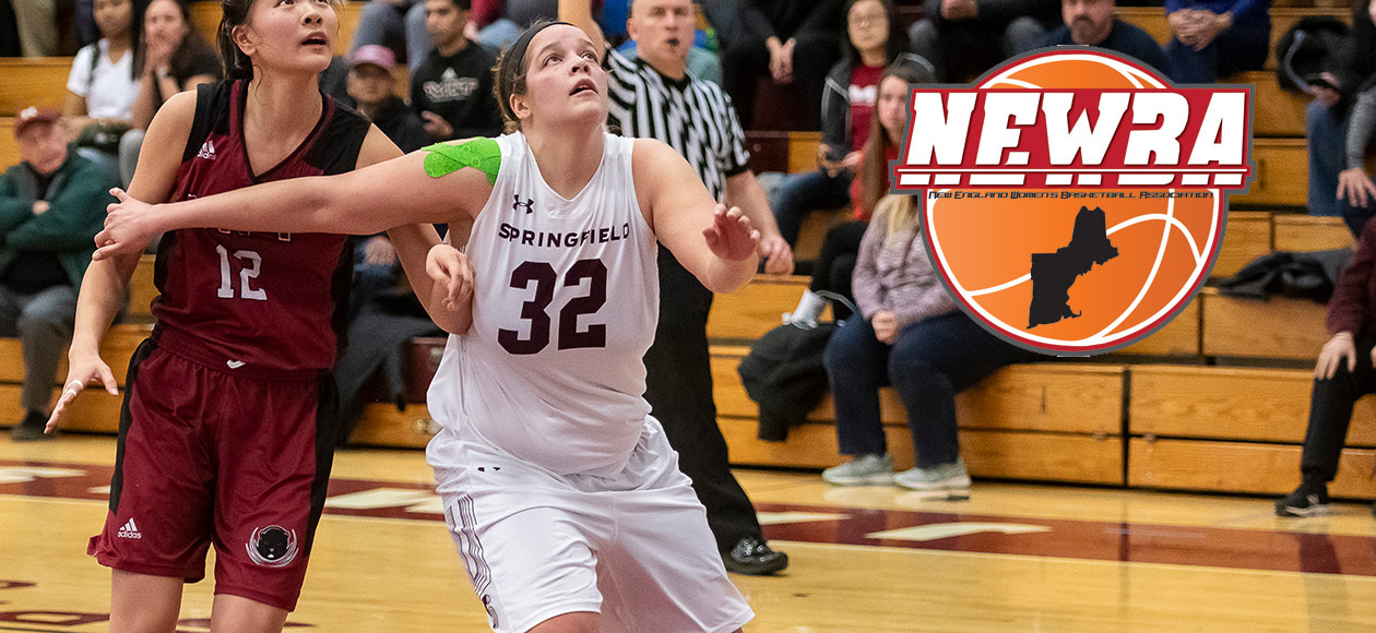 Restituyo to Represent Springfield College in NEWBA Senior All-Star Classic