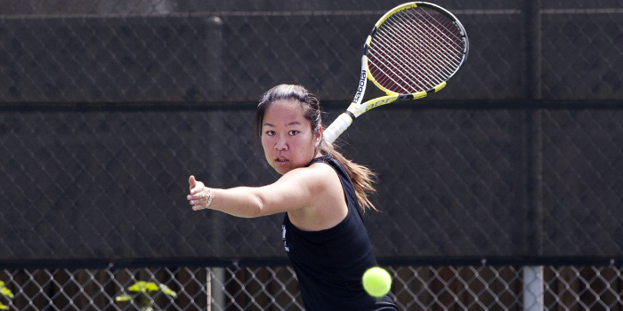 Women's tennis releases 2013 schedule