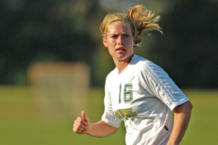Eyler leads Stevenson to 4-1 win over McDaniel