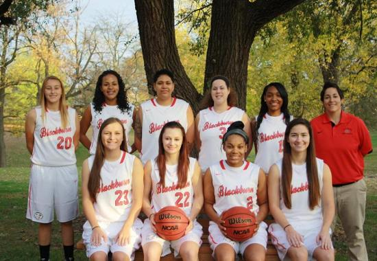 Women`s Basketball Team Can`t Shake Iowa Central