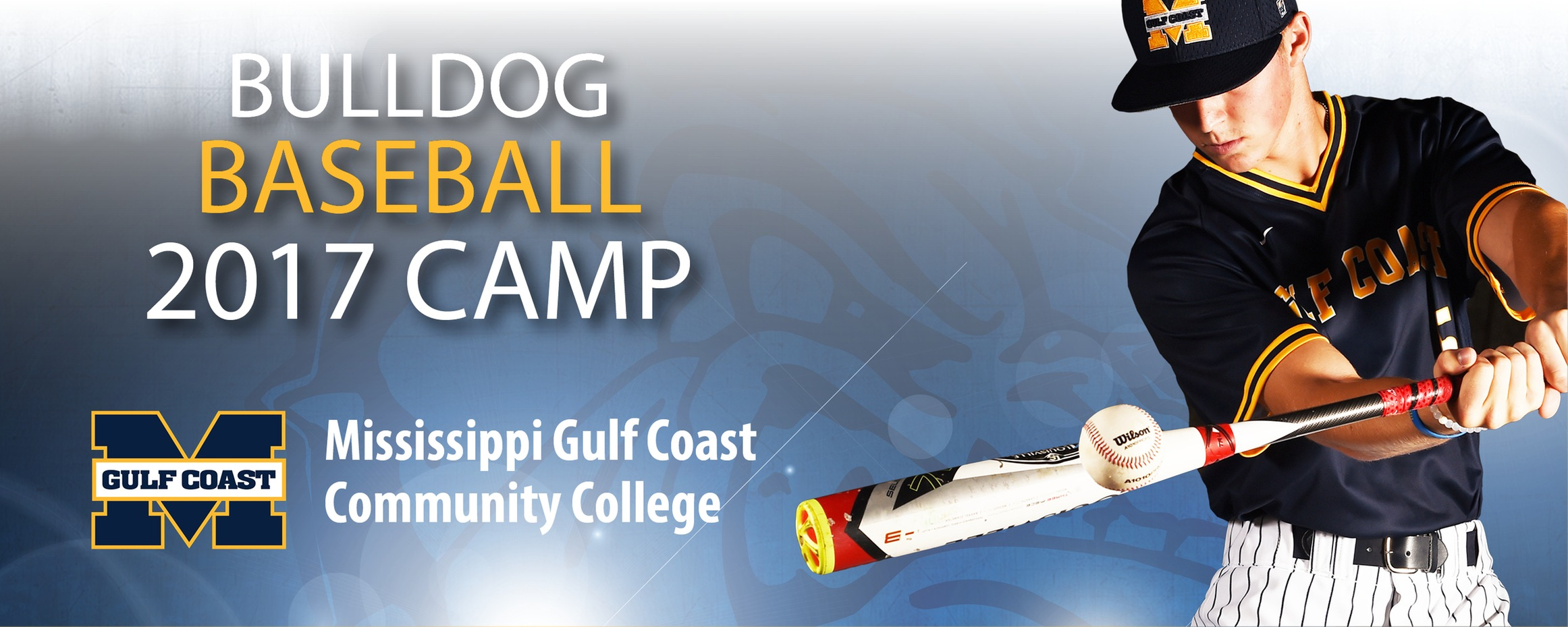 MGCCC announces summer baseball camp