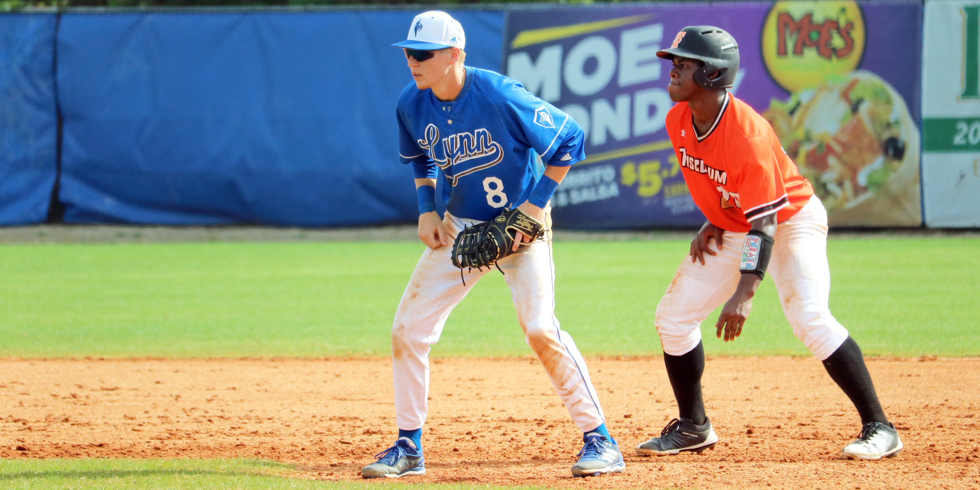 Baseball Comes Up Short Against Tusculum