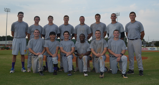 Tennessee Tech baseball team adds 15 in strong class of 2013