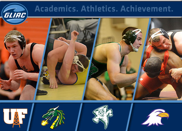2015-16 GLIAC Wrestling Season Previews