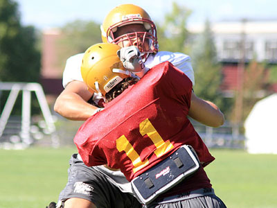 First FSU Football Scrimmage Set For Saturday