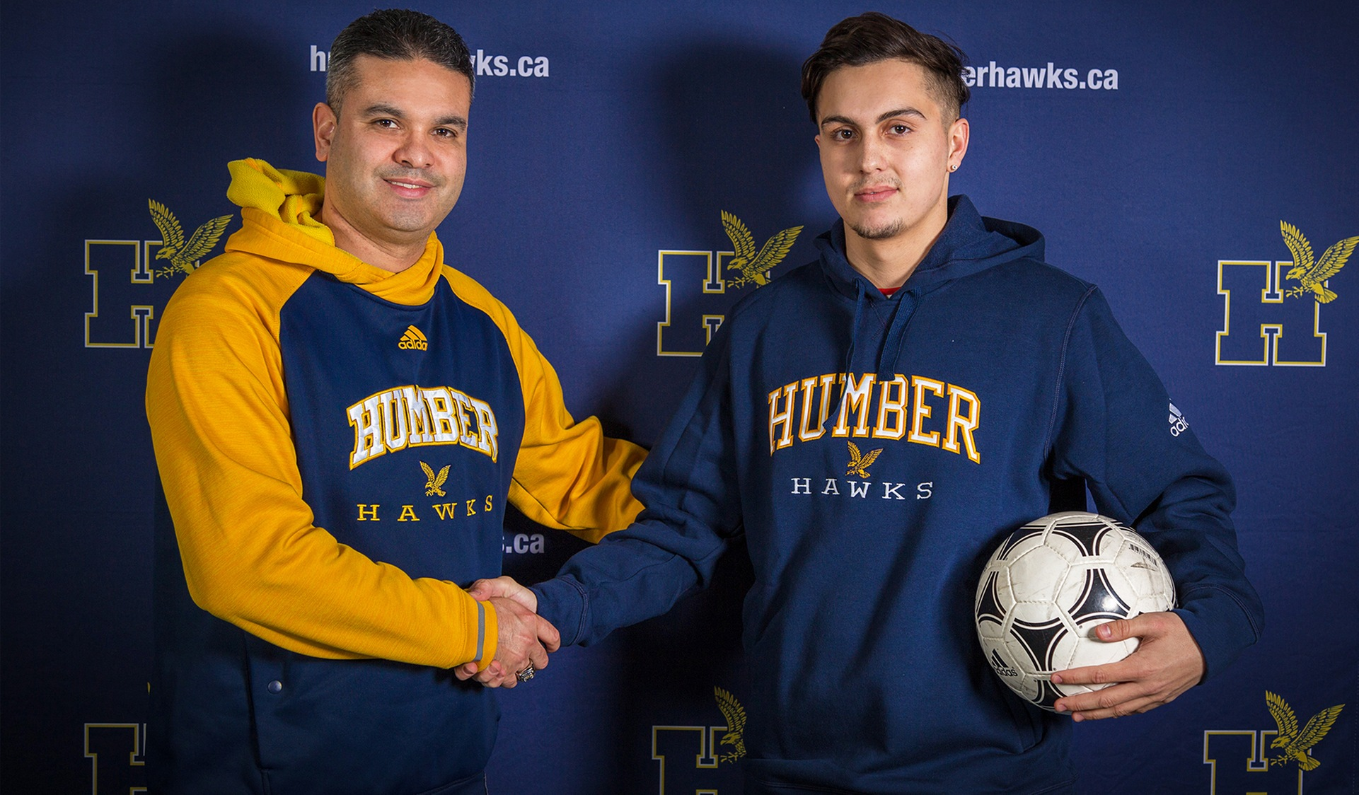 Men's Soccer Adds Standout Federico Leal Suarez For Upcoming Season