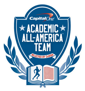 Arcona Repeats As Academic All-American