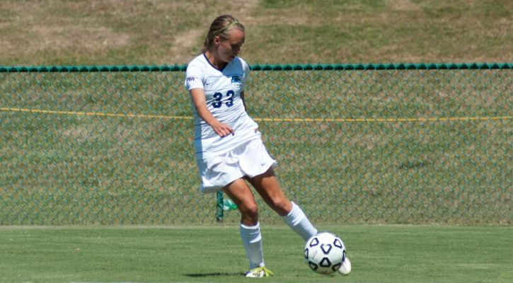 GC Soccer Drops 2-0 Season-Opener at #9 Lenoir-Rhyne