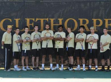 Spring Sports Preview: Men's Tennis