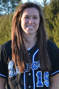 Softball: Erin Rollins