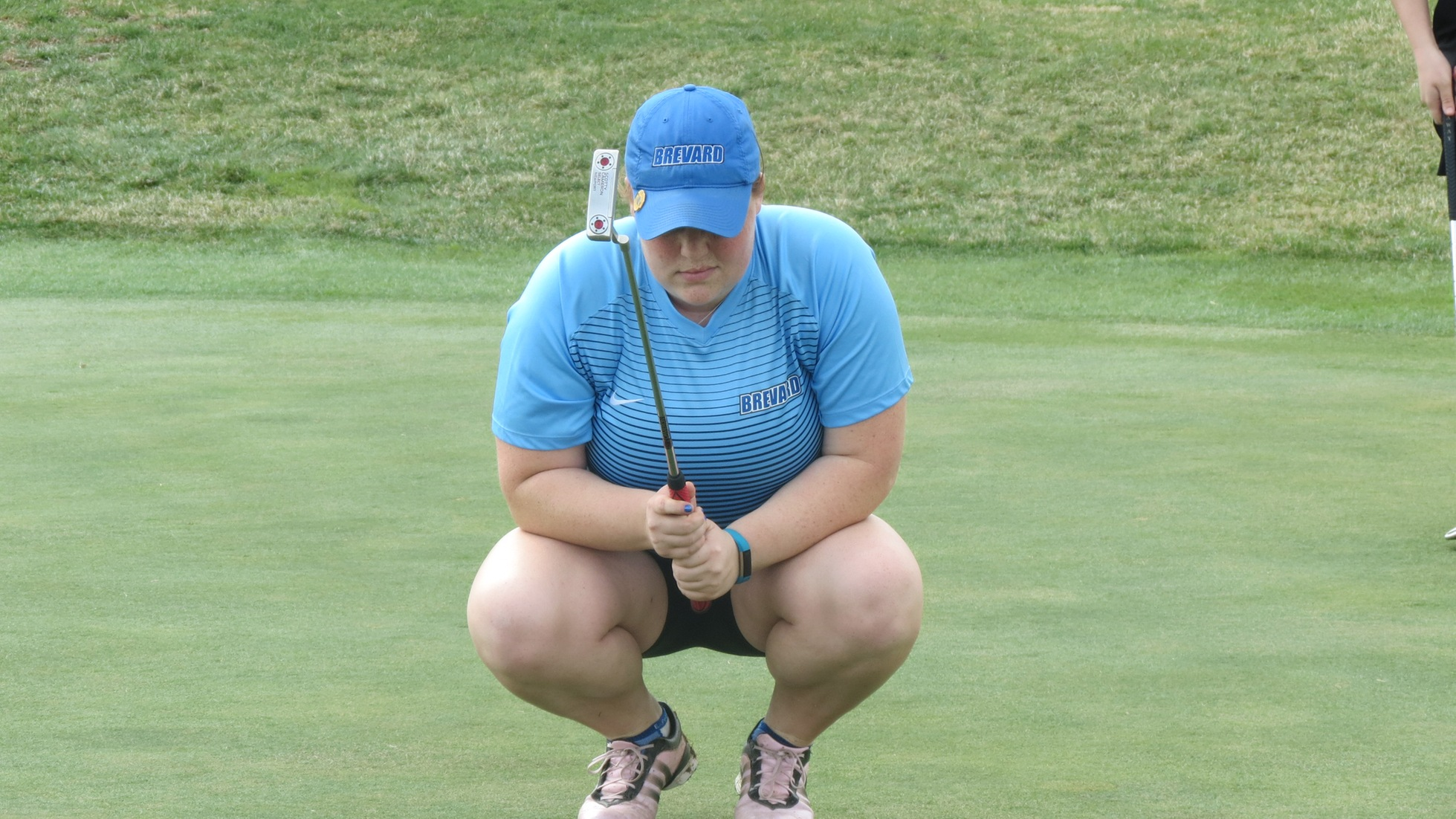 Women's Golf Competes at Mars Hill Spring Invitational
