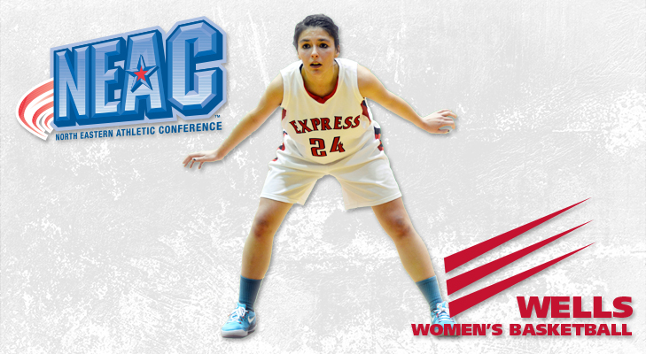 Women's Basketball Selected Ninth In NEAC Preseason Poll