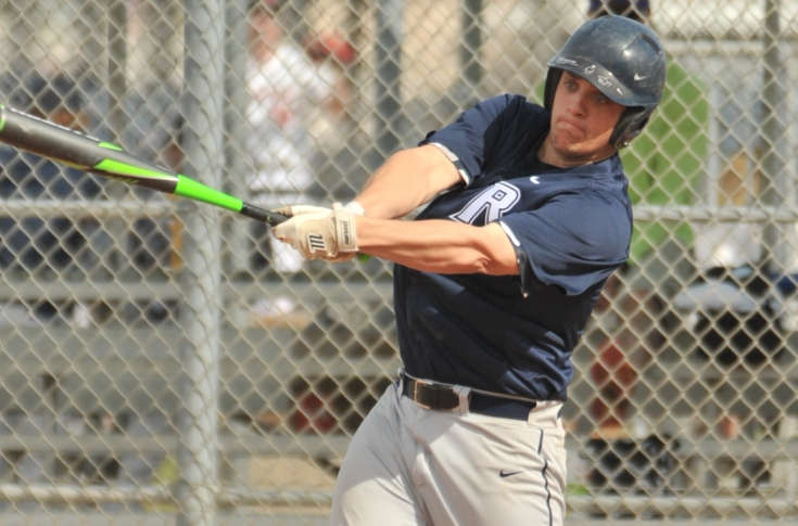 Baseball: Rivier slips at home, falls to Plymouth State 13-2