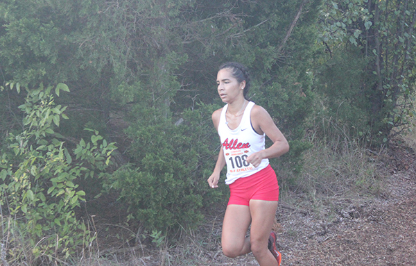 Red Devil Women run well while Men struggle to find their rhythm at OSU