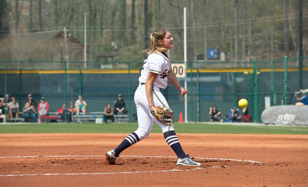 Emory Softball Opens NCAA Tourney With Win Over Emory & Henry