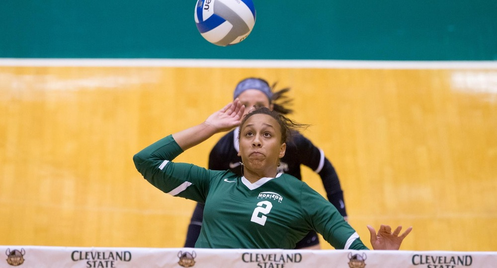 Volleyball Picks Up 3-0 Victory Over Northern Kentucky