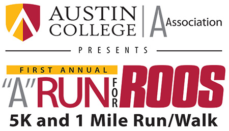 "Sign Up for the ""A"" Run for Roos 5K and 1 Mile!"