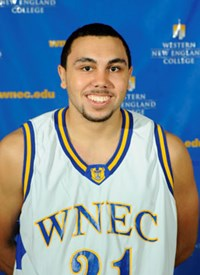 Shooting woes continue as Western New England College falls to Curry in TCCC opener