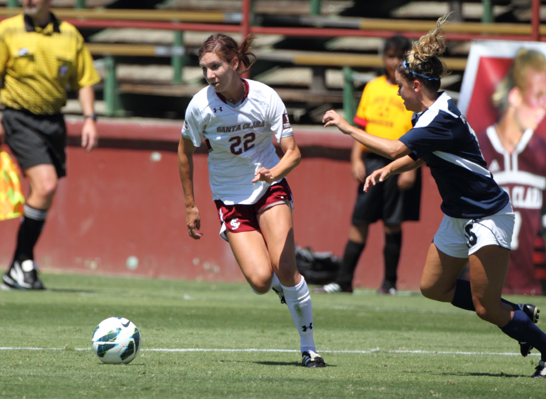 Women's Soccer Set for Notre Dame Adidas Invitational