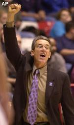 UCSB Men's Basketball Coach Bob Williams Receives Three-Year Contract Extension