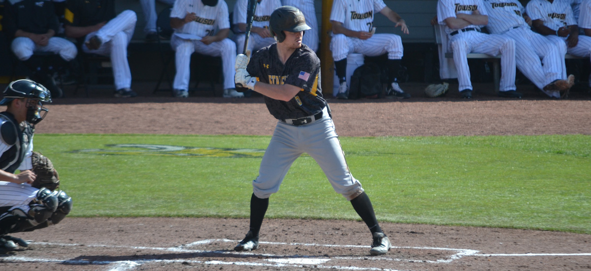 UMBC Baseball Drops 4-3 Heart-breaker to Georgetown on Tuesday