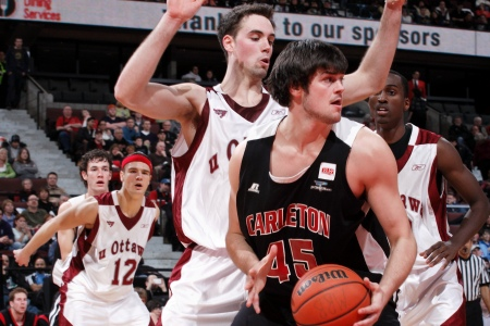 2010 CIS Final 8 men's basketball championship update