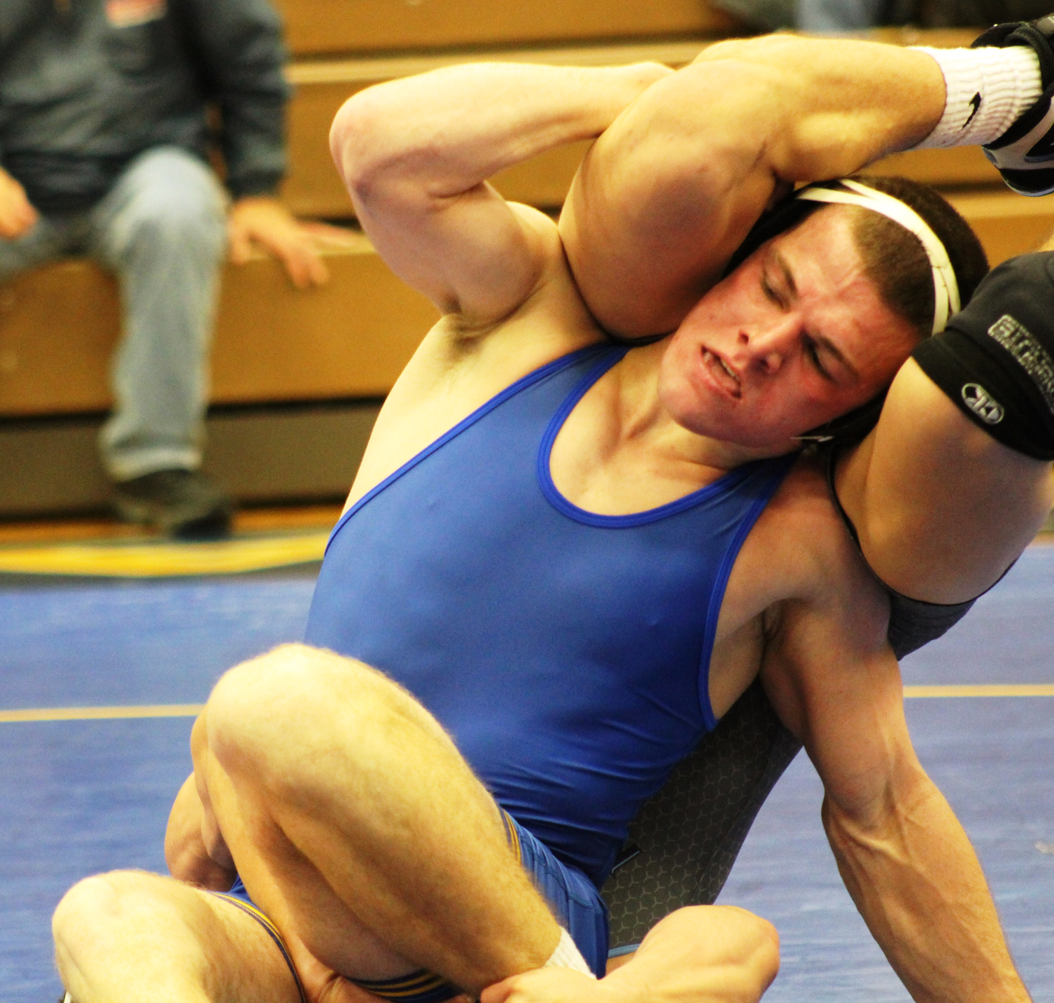 No. 19 NIACC faces No. 2 Iowa Central on mat