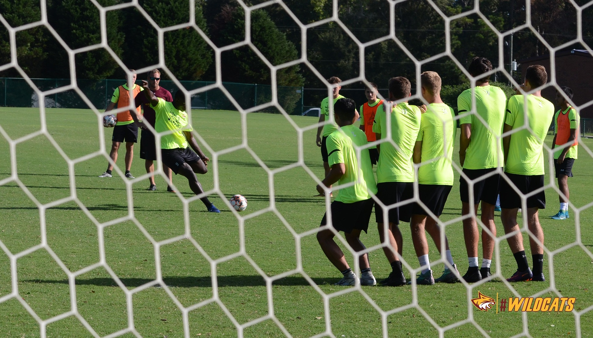 Pearl River CC Men's soccer eager to be tested in preseason