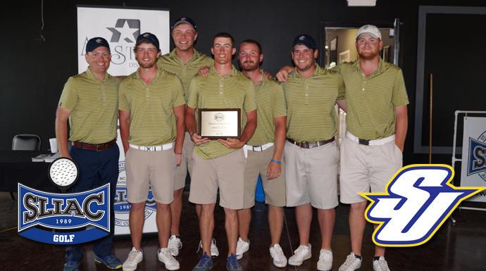 Thorman Comes Stormin' Back To Claim Individual Title, Spalding Goes Back-to-Back