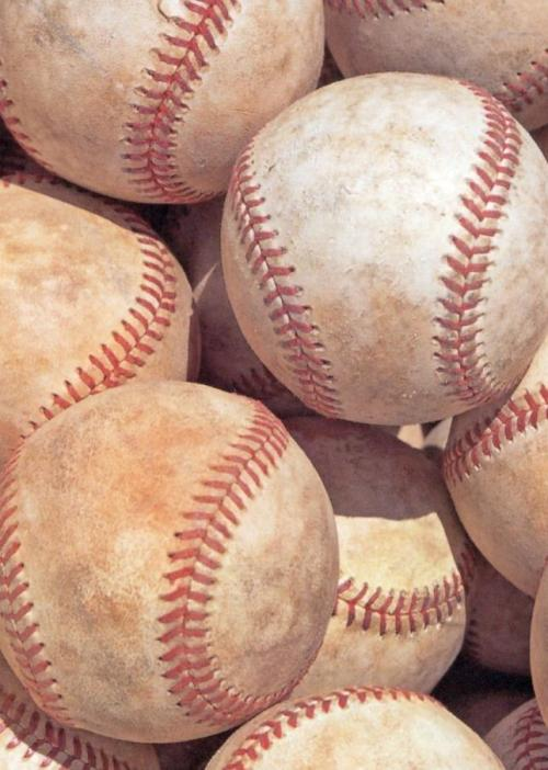 District and National Baseball Tournament Results