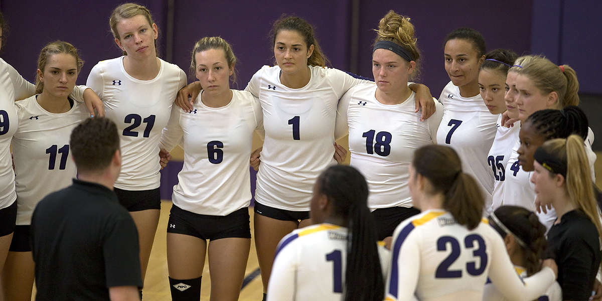 Volleyball selected No. 30 in Div. III National Rankings