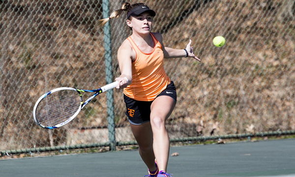 Tusculum returns to SAC action with 8-1 win over Catawba