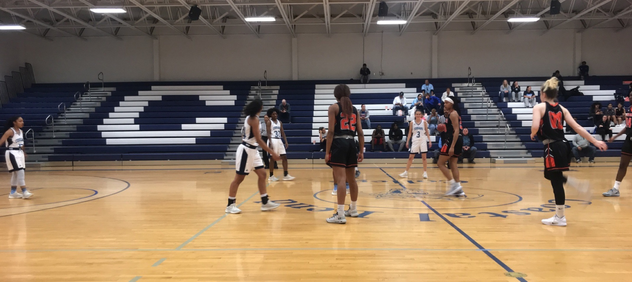 Cougars Beat Clarendon College; Lose to 2 More at Coastal Bend Classic