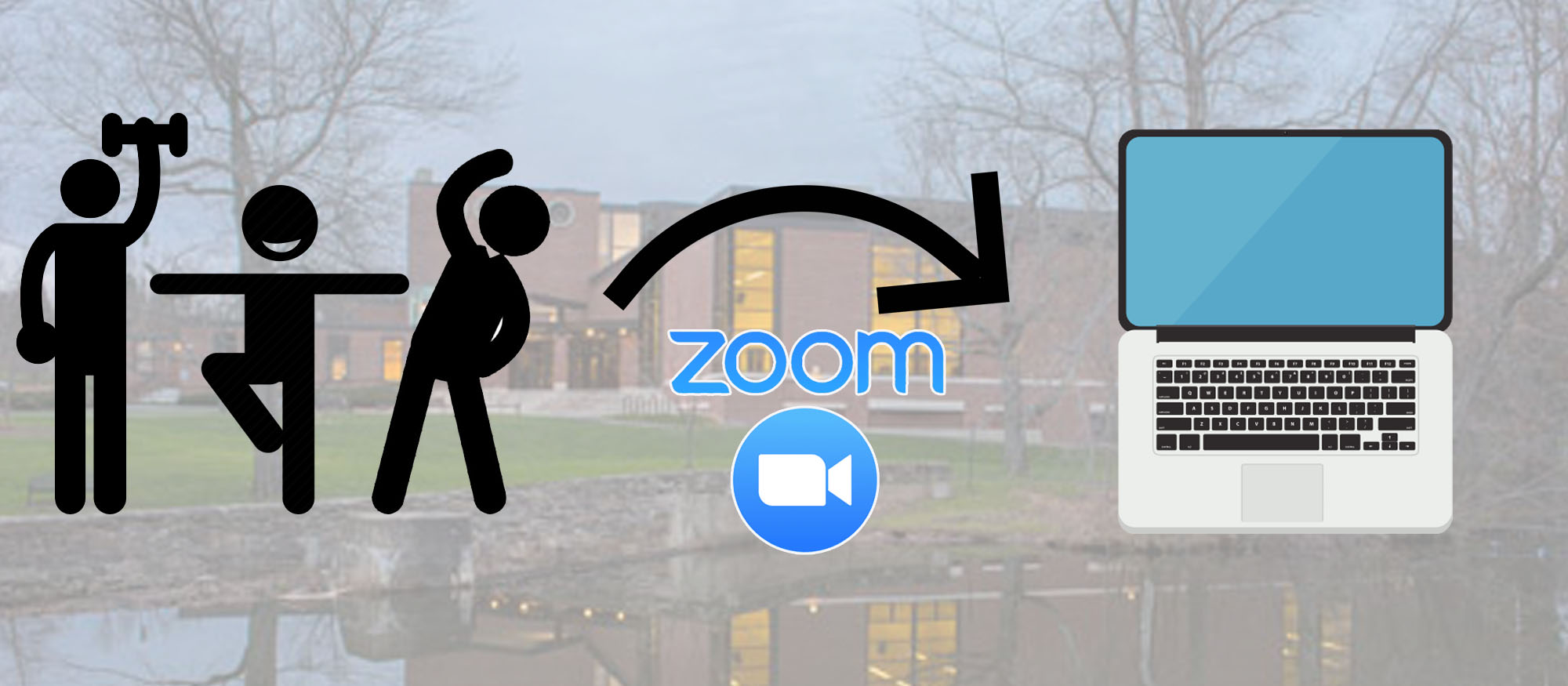 Mount Holyoke College Athletics to Offer Weekday Virtual Zoom Workouts