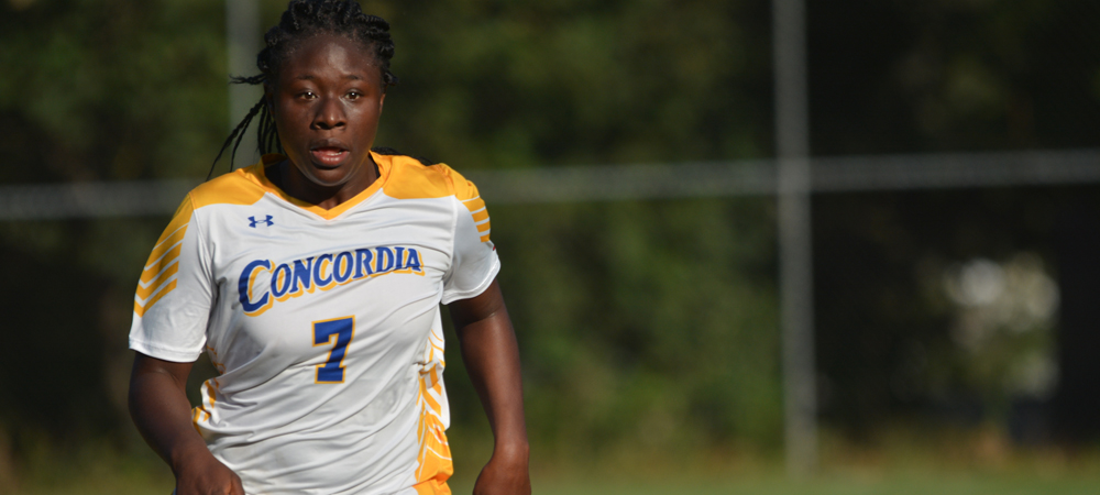 Ramsay's Golden Goal Leads Women's Soccer To 1-0 Victory Against Felician