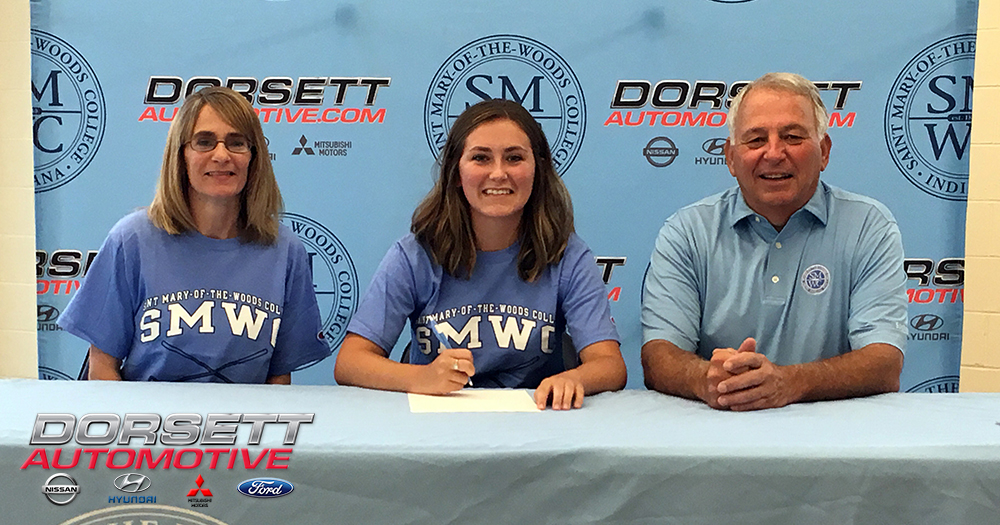 #PomeroyWG Signs Erin Maurice
