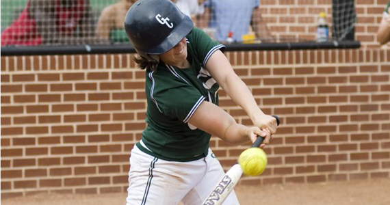 Georgia College Softball Remains # 4 in Region Poll