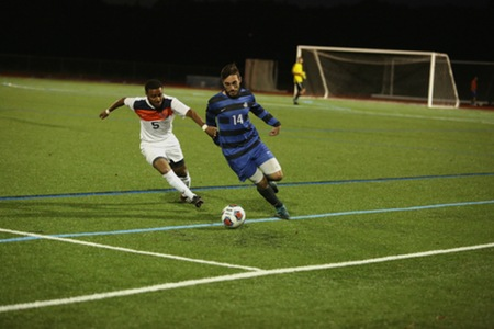 New Jersey men's soccer team's 2017 schedule full of litmus tests as team aims for second consecutive USCAA National Tournament appearance