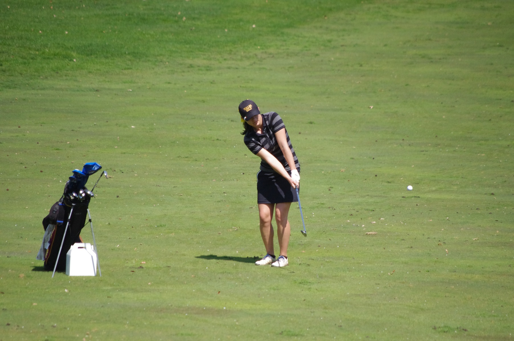 Women's Golf Wraps Up Opening Tournament