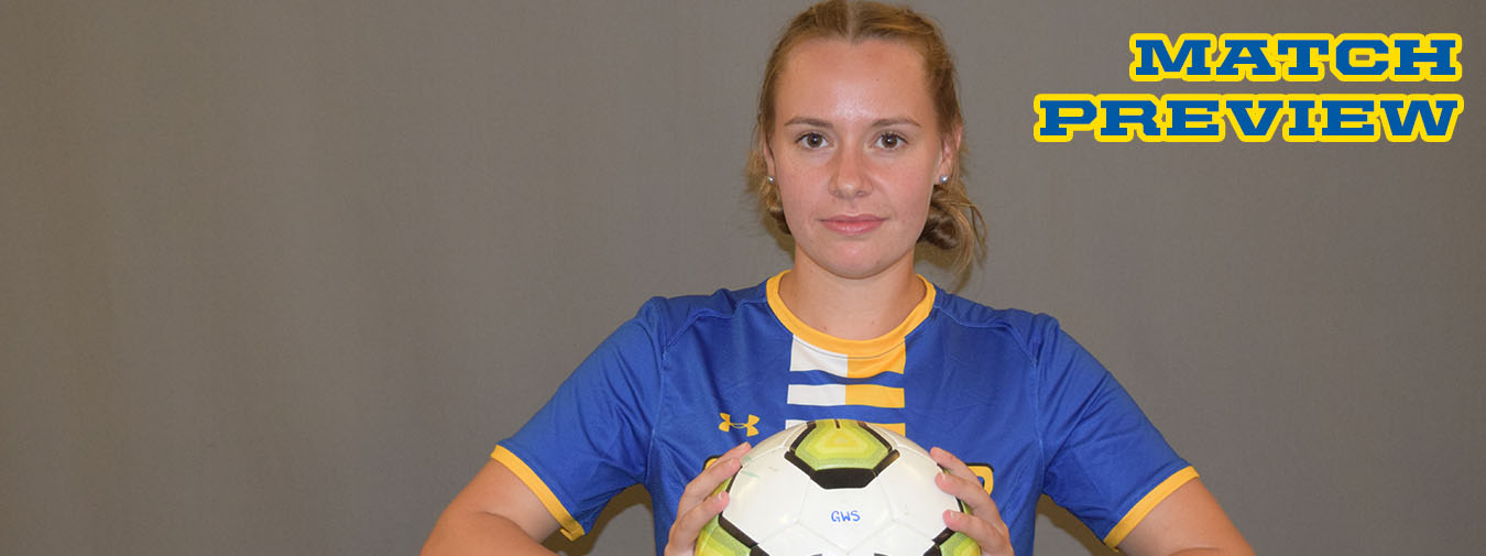Goucher Women's Soccer Travels To Franklin & Marshall On Sunday For First Meeting In 13 Years
