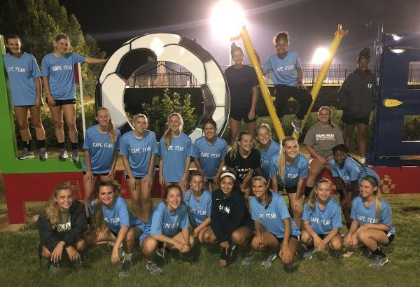 Lady Sea Devils Win First Conference Game