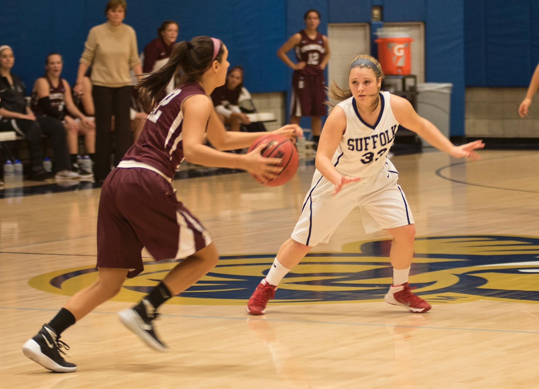 Tuesday Tilt at Clarke Closes 2016 for Women's Basketball