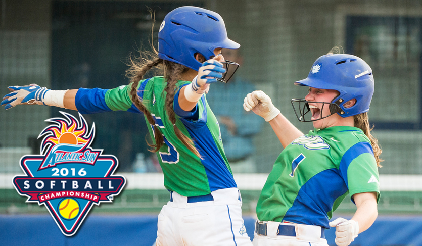 No. 1 Eagles Slash Owls' #ASUNSB Run With 4-1 Game Nine Victory