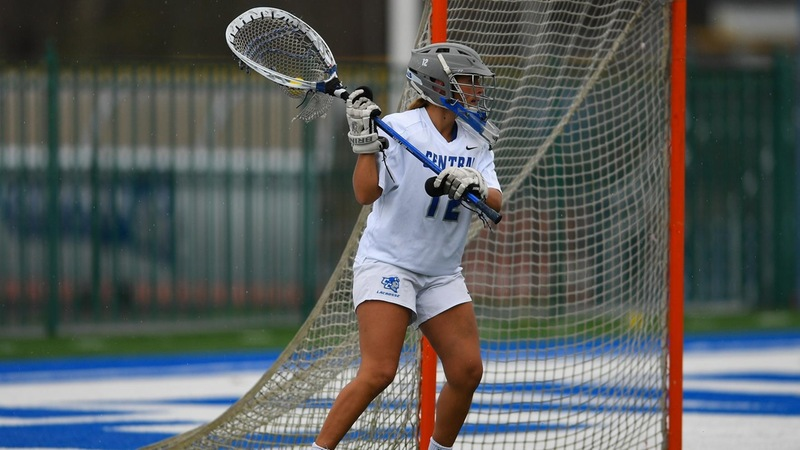 Women's Lax Drops Season Finale at Robert Morris on Sunday