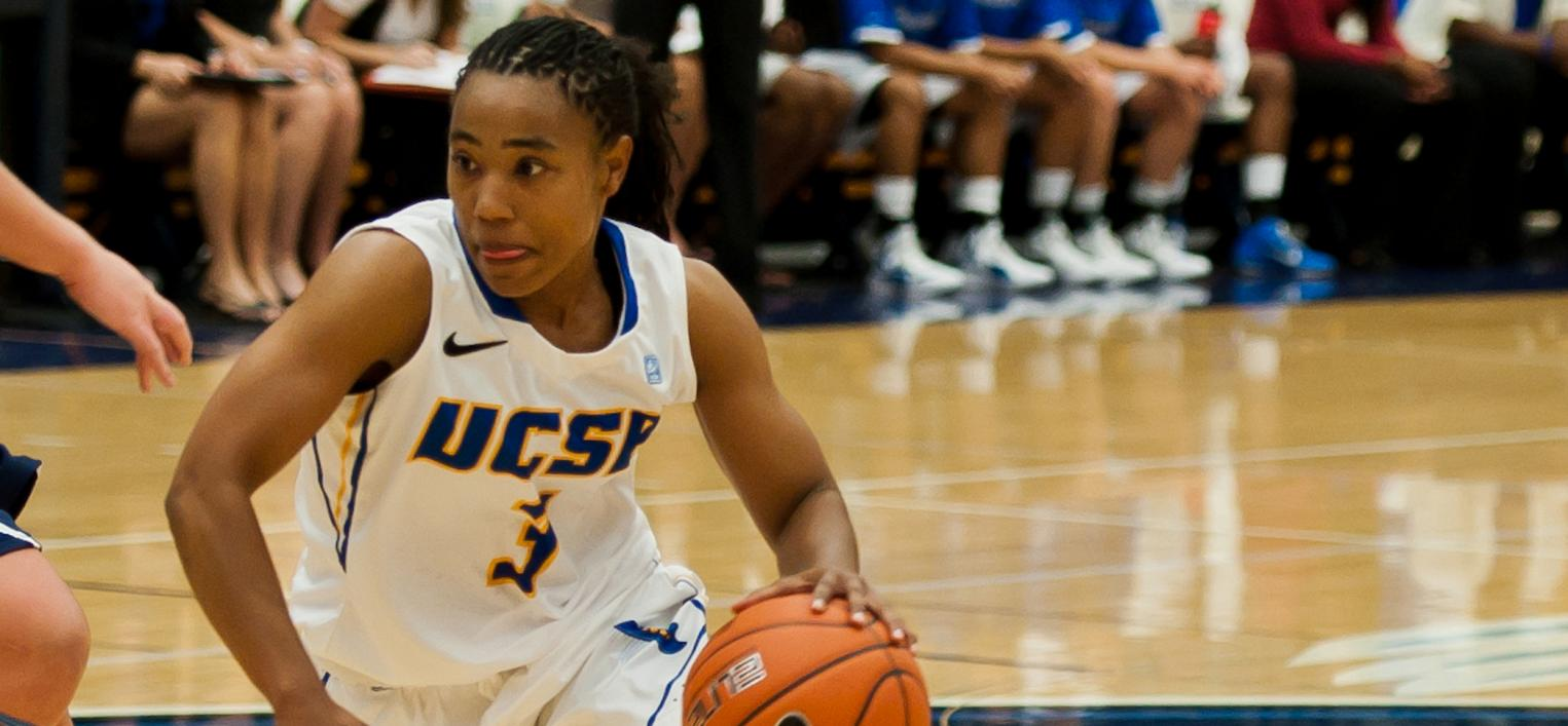 Gaucho Women's Basketball to Air on KZSB AM1290, Video Stream on BigWest.TV