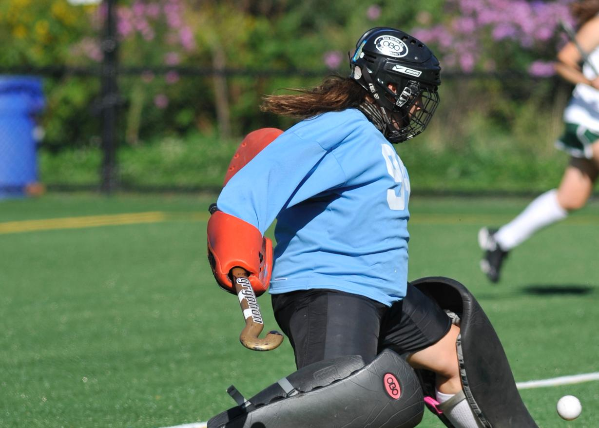 Field Hockey falls to Smith College, 2-0