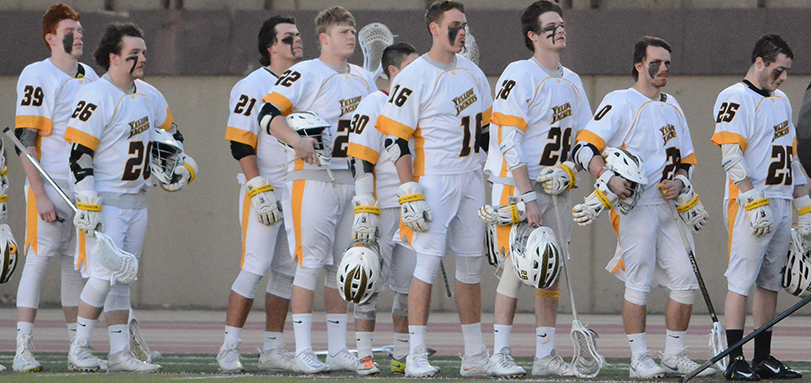Men's Lacrosse Reveals 2017 Schedule